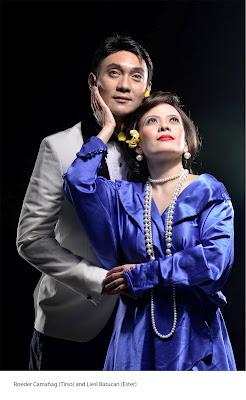 First look: Tanghalang Pilipino's Stageshow (two-weekend run only)