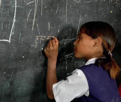 Why Girls Matter: Celebrating the International Day of the Girl Child