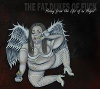 Honey from the Lips of an Angel (cd)