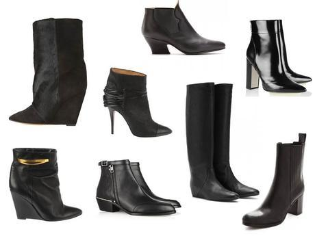 My next fall/winter boots