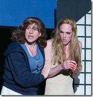 Review: Scarrie (Hell in a Handbag Productions)