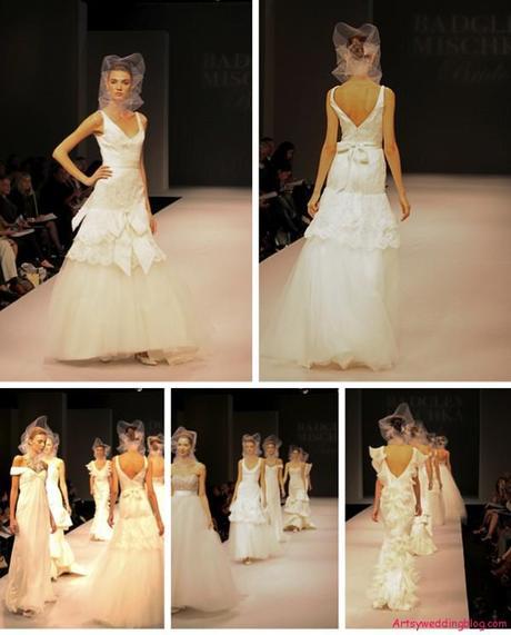 Iconic Wedding Dress Designers: Badgley Mischka