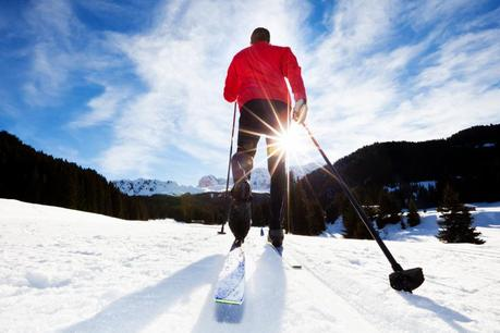 Skiing Fitness – What Skiing Does For You And How To Train Before Your Ski Trips