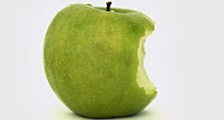 Apple Apologies