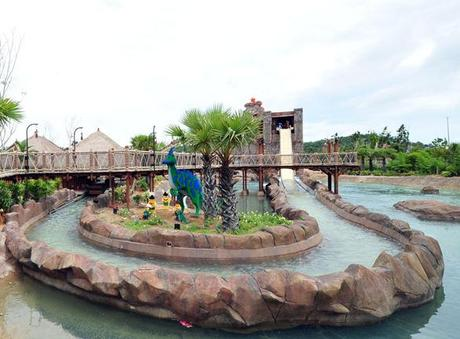 A Day in LEGOLAND Malaysia: Land of Adventure and LEGO ...