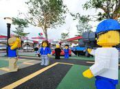 LEGOLAND Malaysia: Land Adventure LEGO City