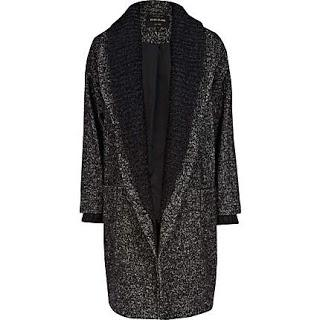 River Island's Coat Collection