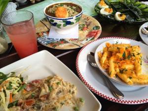 Making dinner taste (REALLY) good - Jack's Southern Comfort Food
