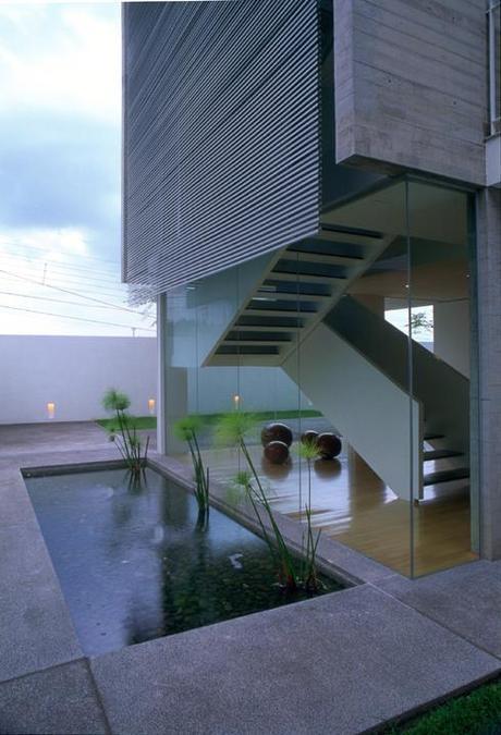 Casa MOC by Elías Rizo Arquitectos 2