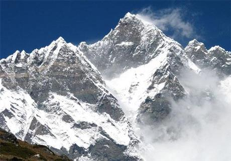 Himalaya Fall 2012 Update: More From Everest And Lhotse