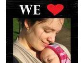 Babywearing Blog