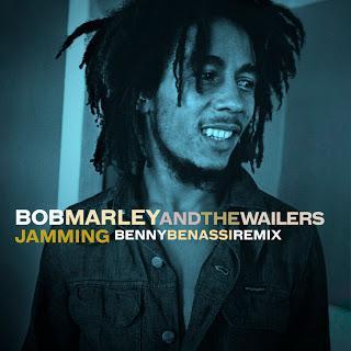 Bob Marley & The Wailers - Jammin (Benny Benassi Remix) | Reggae, Club, Progressive