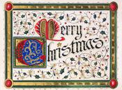 Happy Holidays! Here World's Most Expensive Card Gilded Greetings