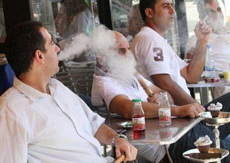 Lebanon's Smoking Ban: Where Do We Go Now?