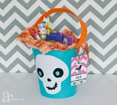 FPF: A Girly Halloween
