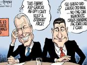 Cartoon(s) Week What Republican Candidates Communicate Their Positions?