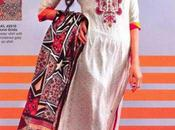 Karam Winter Khaddar Linen Cotton Dresses 2012-13 Women with Behtareen Jazib Nazar Quality