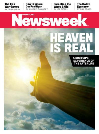 Heaven Maybe Real: Cortical Clouds