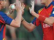 Highveld Lions Crushed Mumbai Indians Eight Wickets