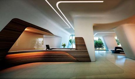 Milan Citylife Architectural Project Commissions Zaha Hadid Paperblog