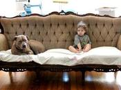 Little Girl Couch