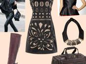 Lust List: Leather