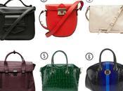 Lust List: Hand Bags Fall