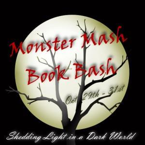 Monster Mash Book Bash Oct 29-31