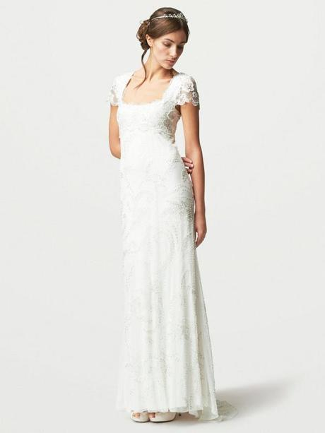 wedding dress House of Fraser (4)