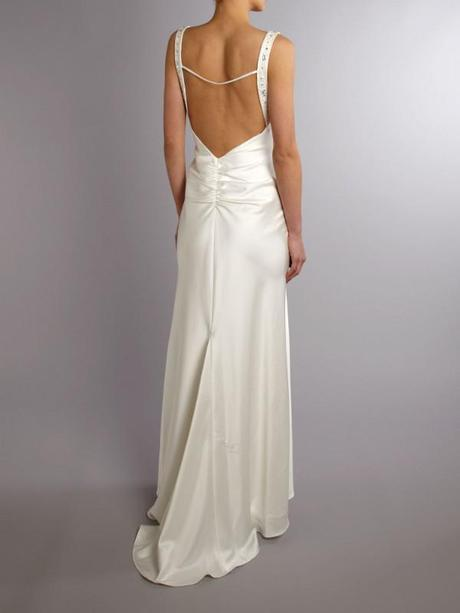 wedding dress House of Fraser (13)