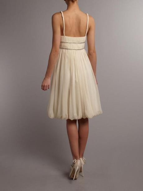 wedding dress House of Fraser (12)