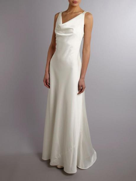 wedding dress House of Fraser (9)