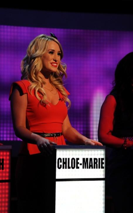Chloe-Marie Take Me Out Series 4