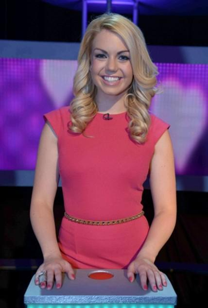Catriona Take Me Out Series 4