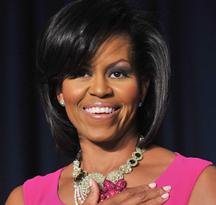 Ann Romney and Michelle Obama Jewelry Face-off!