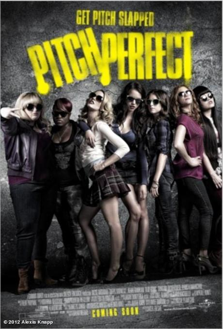 Pitch Perfect (2012) Watch Online Full Movie
