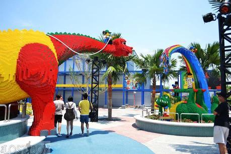 LEGOLAND Malaysia Tips and Survival Guide
