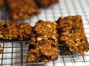 Pumpkin Granola Bars Ways: Chewy Crunchy