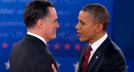 Technology Quickly Exposes Mitt Romney As A Liar And A Bully In Presidential Debate