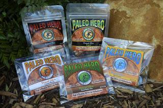 Paleo Snacks  - for the Ultra Runner who simply doesn't have the time.
