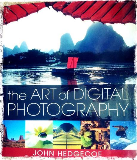 Bargain Hunting: The Art of Digital Photography Book