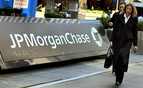 JPMorgan Chase And Its Affiliates Lie About Their Violations Of Federal Debt-Collection Laws