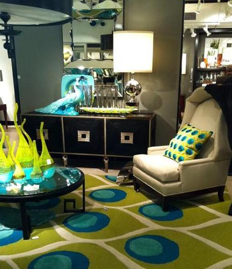 houzz com3 Decorating with Jewel Tone Colors HomeSpirations
