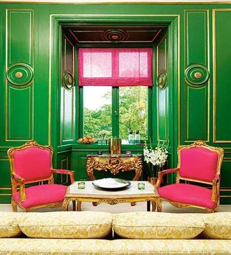 parkersimsinteriors com Decorating with Jewel Tone Colors HomeSpirations