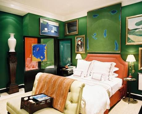 lonnymag com3 Decorating with Jewel Tone Colors HomeSpirations