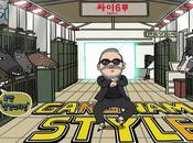 Getting Crotchety, Gangnam Style