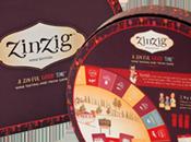 Playing Around Wine Country ZinZig™