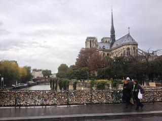 Paris: Île de la Cité and the Latin Quarter