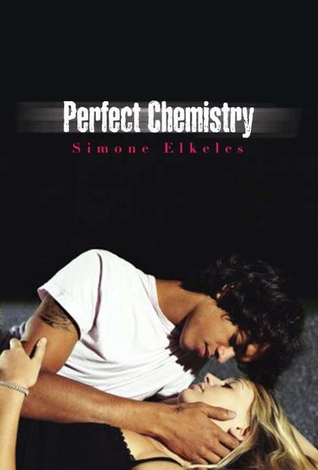 Grimes & Rowe Read a Book: Perfect Chemistry