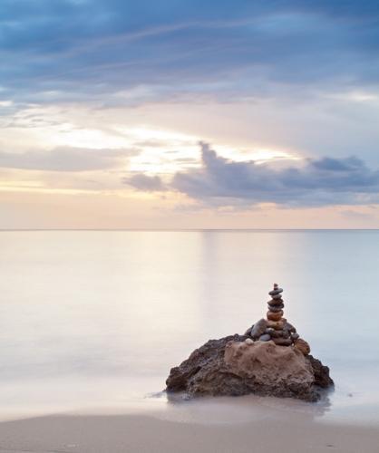 ibiza ocean sunrise